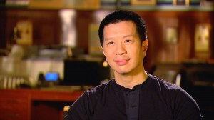 NICE BOY OF THE WEEK: Reggie Lee, GRIMM's Snarky Police Sergeant