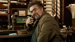 NICE BOY OF THE WEEK: Saul Rubinek