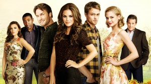 "HART OF DIXIE ""Kablang"" Synopsis and Photos"