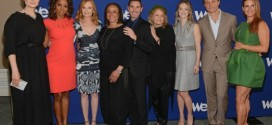 On the Beat: The Evolution of Crime Drama Heroines at the Paley Center for Media