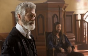 "SALEM: ""Ashes, Ashes"" Photos and Synopsis"