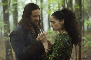 "SALEM: ""All Fall Down"" Synopsis and Photos"