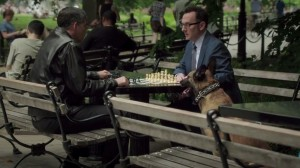 PERSON OF INTEREST: Sneak peek of season 4 [VIDEO]