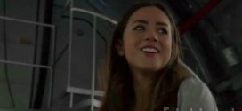 AGENTS OF SHIELD Gag Reel from Comic Con [Video]