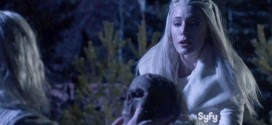DEFIANCE – 2.09 'Painted From Memory'  Frankenstein & Lavender Fields