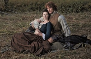 All I Want For Christmas:  Outlander