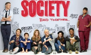 Introducing Red Band Society