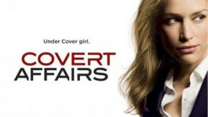 COVERT AFFAIRS: A SUMMER SHOW TO WATCH