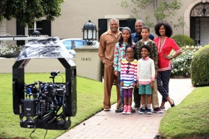 BLACK-ISH: Spotlight on Rainbow Johnson