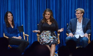ABC Debuts New Family Comedies at the Paley Center's Fall Preview