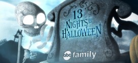 Boo! 13 Nights of Halloween is Coming to ABC Family!