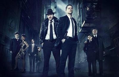 Introducting Gotham