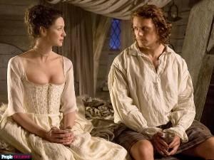 Outlander (The Morning After) Recap:  The Wedding