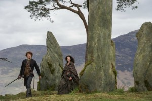 Breaking News: Outlander Mid-Season Return Set