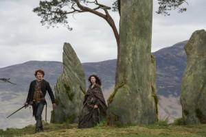 Breaking News: Outlander Mid-Season Return Set