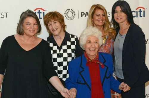 THE FACTS OF LIFE: 35 Years Later