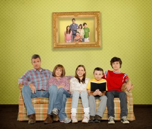 Brace Yourself! 'The Middle' Returns!