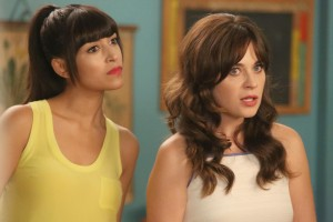 NEW GIRL: Is Jess Getting a Stepmom? {PHOTOS}
