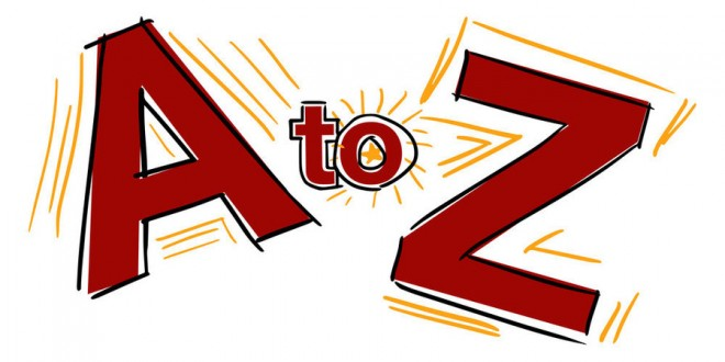 """NBC Offers Up Sweet Rom-Com in """"A to Z"""""""