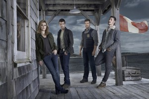 HAVEN: A Chat with Emily Rose & Lucas Bryant