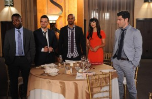 NEW GIRL Recap: The Last Wedding