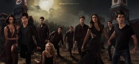 TV on DVD Review: The Vampire Diaries: The Complete Sixth Season