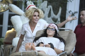 MODERN FAMILY RECAP: HALLOWEEN 3- AWESOMELAND