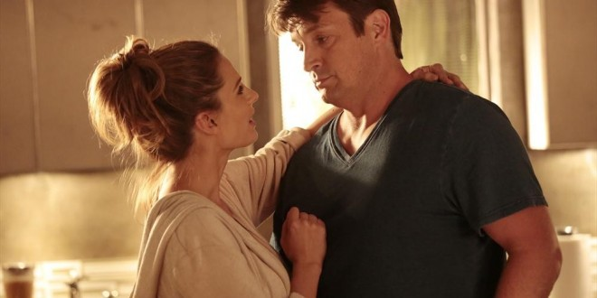 Castle 7×06 Press Release ~WITH PICTURES~