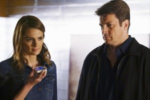 Castle 7×05 Press Release ~WITH PICTURES~