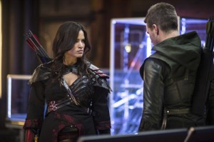 "ARROW: ""The Magician"", Death Still Comes to Starling City {Recap}"