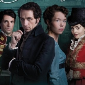 Death Comes to Pemberley NEW #2