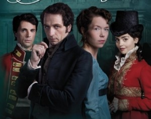 Matthew Rhys Stars in Death Comes to Pemberley on PBS