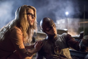 "THE FLASH: ""Going Rogue"" with Wentworth Miller {PHOTOS}"