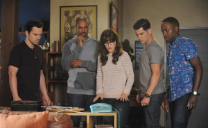 "NEW GIRL: ""Landline"" Photos and Synopsis"