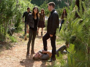 "Nathaniel Buzolic is ""Alive & Kicking"" in Tonight's THE ORIGINALS"