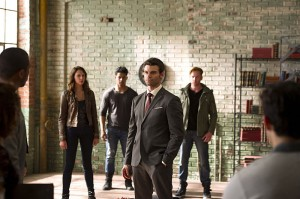 "THE ORIGINALS: ""Live and Let Die"" [Photos & Synopsis]"