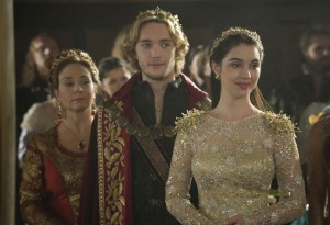 REIGN: THE COMPLETE SECOND SEASON Comes to DVD in October