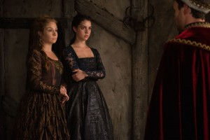 "REIGN: ""Three Queens"" Synopsis and Photos"