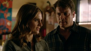 CASTLE Recap: Jerkface VS. Frog-Breath