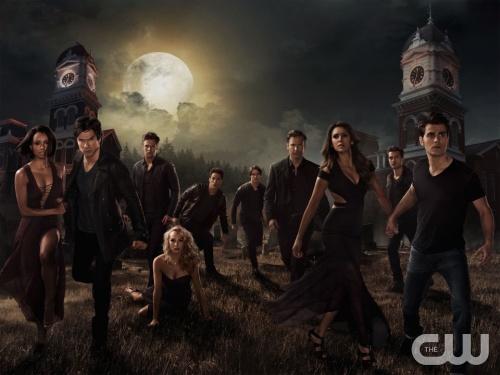 TVD season 6