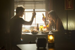 THE VAMPIRE DIARIES: Black Hole Sun [Photos]