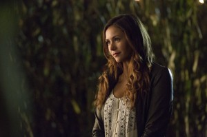 "THE VAMPIRE DIARIES: ""The World Has Turned and Left Me Here"""