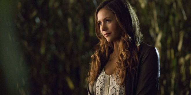 """THE VAMPIRE DIARIES: """"The World Has Turned and Left Me Here"""""""