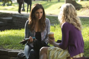 """THE VAMPIRE DIARIES: """"Do You Remember The First Time?"""" Synopsis & Photos"""