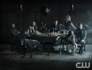 "THE ORIGINALS ""The Map of Moments"" Synopsis and Photos"