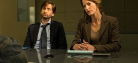 GRACEPOINT: Who (Might've) Dont It?