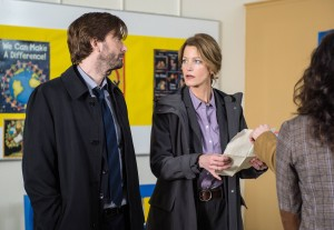GRACEPOINT: Half Way to a Murder Suspect {Poll}