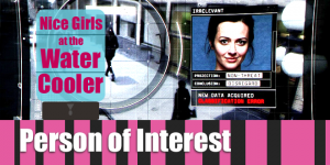 PERSON OF INTEREST ROUNDTABLE:  Prophets