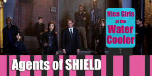 "Agents of Shield Roundtable: ""Love in the Time of Hydra"""