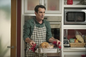 MODERN FAMILY : THREE TURKEYS RECAP